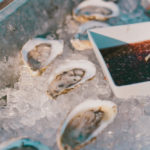 111 Maine Catering | Raw Bar | Oysters