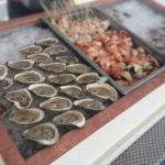 111 Maine | Mobile Raw Bar - Oysters, Clams, Lobster Tails, Crab Claws