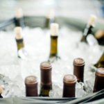 White Wine on Ice | Maine Bar Service | 111 Maine