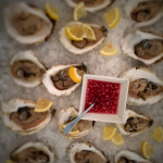 Oyster Bar | 111 Maine Catering
