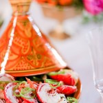Beswoon 2016 Indian Fusion Wedding