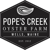 pope's creek oyster farm
